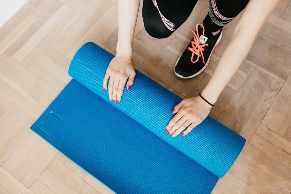 yoga; izguba sluha; slušni aparati; audiomed; starkey
