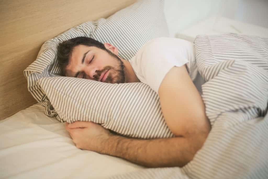spanje sluh